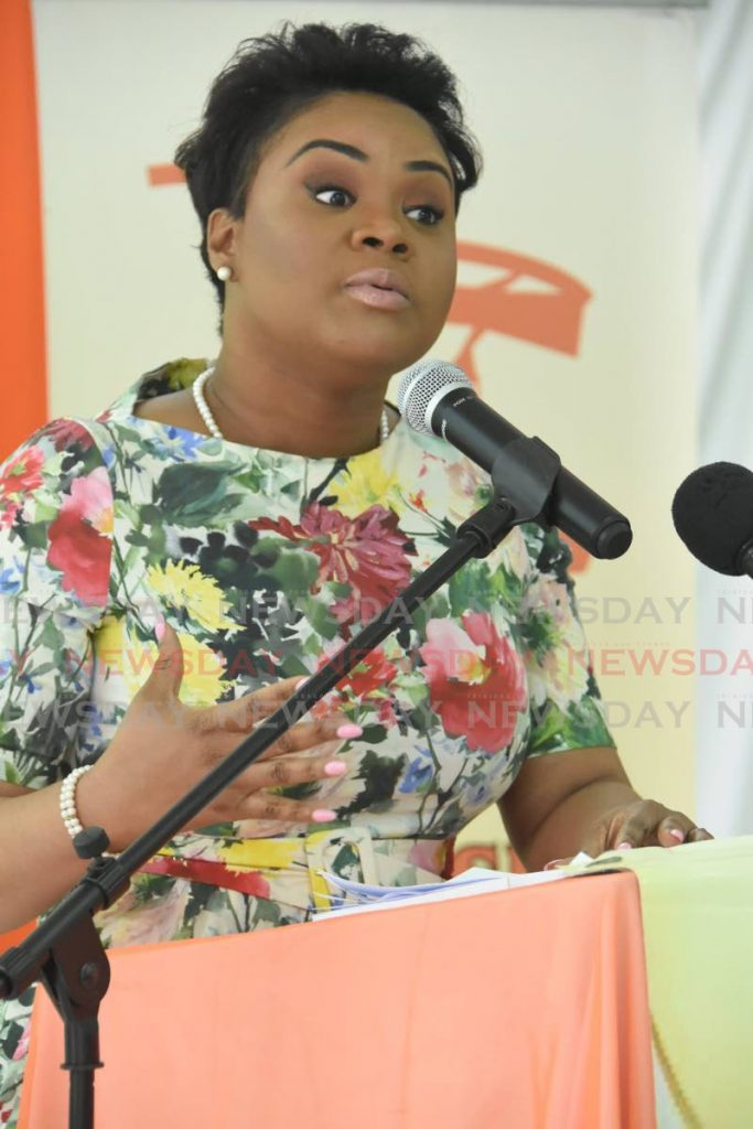 Cudjoe urges athletes to overcome covid19 obstacles
