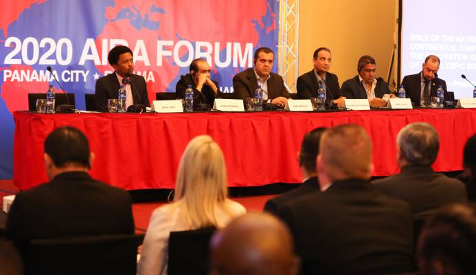 Second AIBA Continental Boxing Forum to be held in Assisi