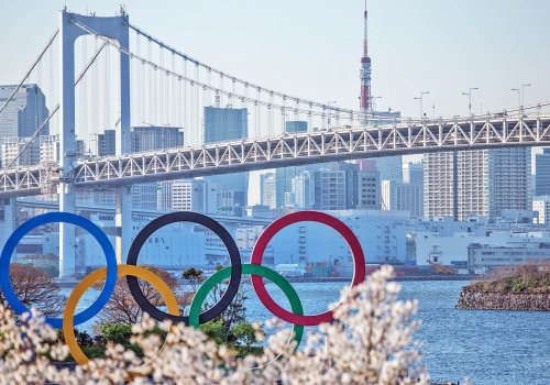 IOC EXECUTIVE BOARD MAKES ACCREDITATION DECISION FOR TOKYO 2020 – CANCELS GUEST PROGRAMME