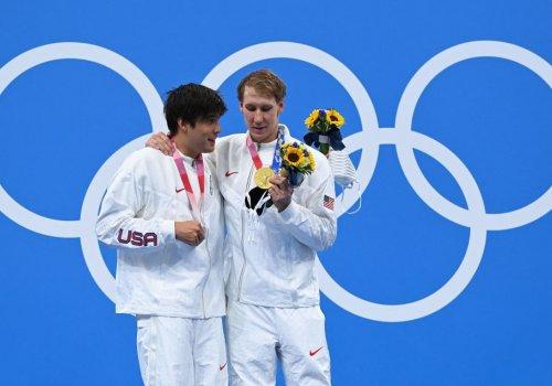 IOC urge athletes to follow COVID-19 masks and distancing rules at Tokyo 2020