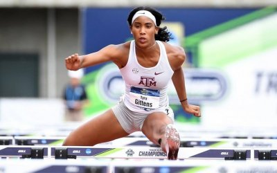 National Association of Athletics Administrations ponders trial event for Olympic hopefuls