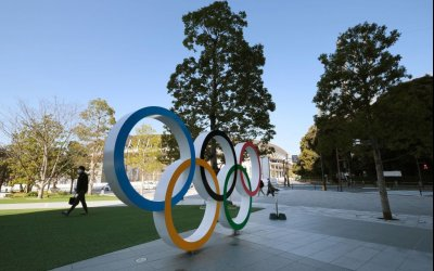 """IOC bans """"accompanying guests"""" from Tokyo 2020 Olympics"""